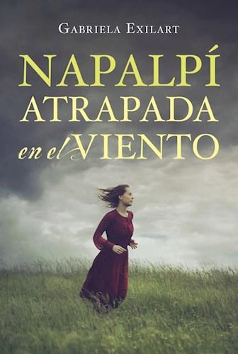 Libro Napalpi : Atrapada En El Viento