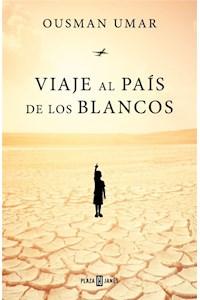 Papel Viaje Al Pais De Los Blancos