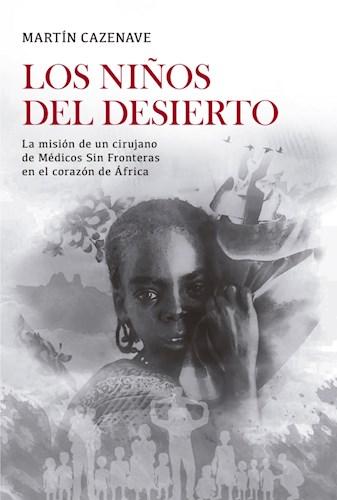 Papel NIÑOS DEL DESIERTO (COLECCION EXITOS)