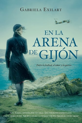 Papel En La Arena De Gijon