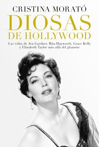 Libro Diosas De Hollywood
