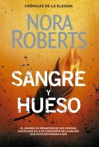 Papel Sangre Y Hueso (Cronicas De La Elegida 2)