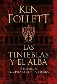 Libro Las Tinieblas Y El Alba
