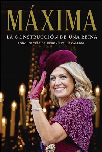 E-book Máxima. La construcción de una reina