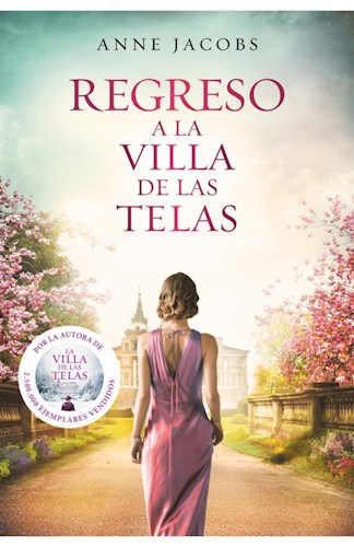 Libro Regreso A La Villa De Las Telas
