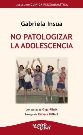Papel NO PATOLOGIZAR LA ADOLESCENCIA
