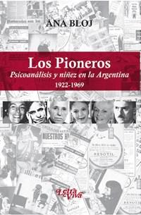 Papel LOS PIONEROS,