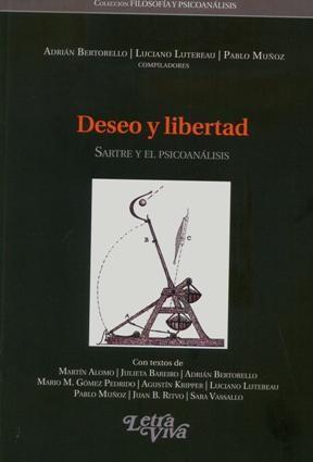 Papel DESEO Y LIBERTAD