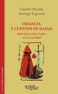 Papel INFANCIA Y CUENTOS DE HADAS