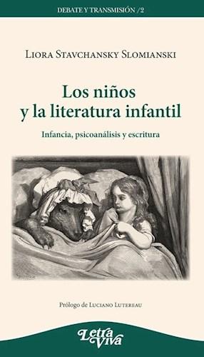 Papel LOS NIÑOS Y LA LITERATURA INFANTIL