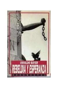 Papel Rebeldia Y Esperanza