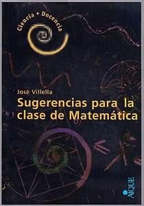 Papel Sugerencias Para La Clase De Matematica