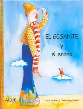 Papel Gigante Y El Enano, El