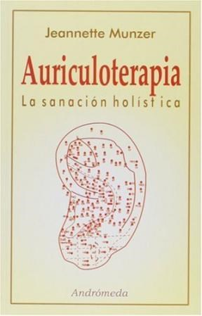 Papel Auriculoterapia La Sanacion Holistica