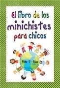 Papel Libro De Los Minichistes Para Chicos, El
