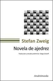 Libro Novela De Ajedrez