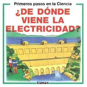 Papel De Donde Viene La Electricidad?