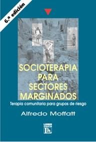 Papel SOCIOTERAPIA PARA SECTORES MARGINADOS