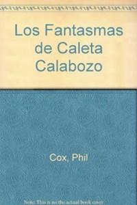Papel Fantasamas De Caleta Calabozo, Los