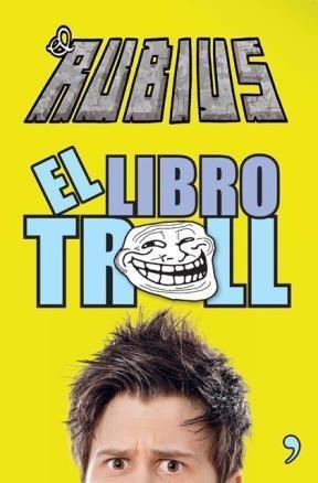 Papel EL LIBRO TROLL