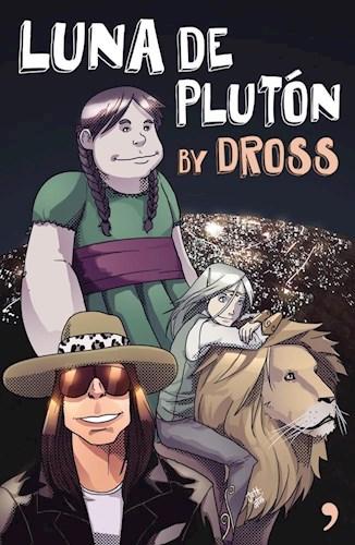 Libro 1. Luna De Pluton