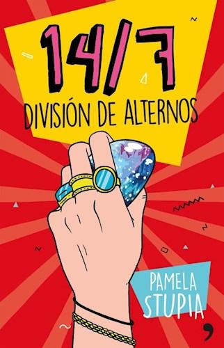 Libro 14/7  Division De Alternos