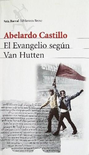 LIBRO EL EVANGELIO SEGUN VAN HUTTEN