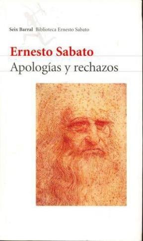 Libro Apologias Y Rechazos