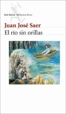 Papel RIO SIN ORILLAS (COLECCION BIBLIOTECA BREVE)