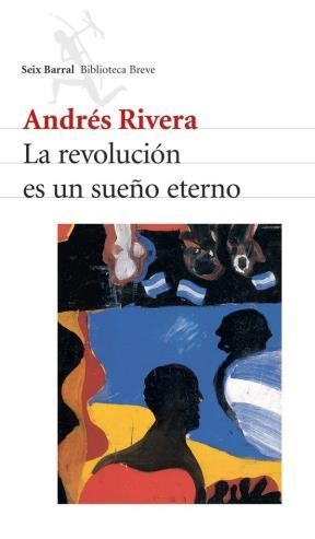 E-book La revolución es un sueño eterno