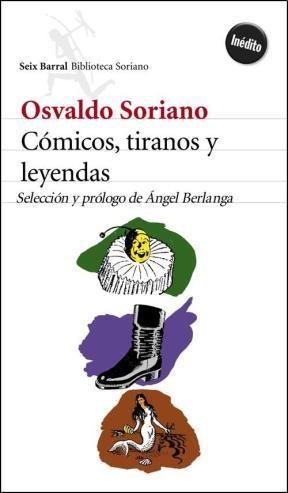 Papel COMICOS, TIRANOS Y LEYENDAS