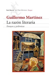 Papel La Razón Literaria