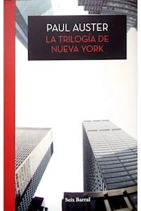 Papel La Trilogia De Nueva York