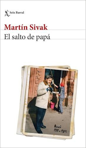 Papel EL SALTO DE PAPÁ