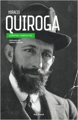Papel Cuentos Completos (Quiroga)