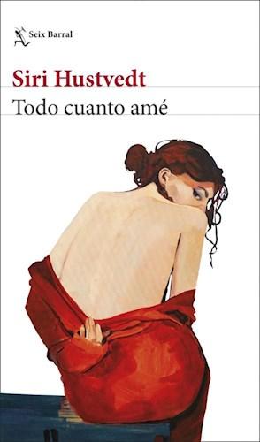 Papel TODO CUANTO AME (COLECCION BIBLIOTECA FORMENTOR)