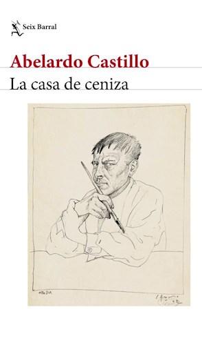 LIBRO LA CASA DE CENIZA