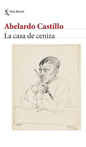 Papel CASA DE CENIZA (BIBLIOTECA ABELARDO CASTILLO)