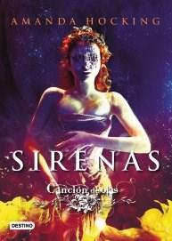 Papel Sirenas 3. Son De Olas
