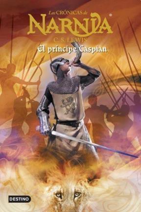 Papel Cronicas De Narnia 4 El Principe Caspian
