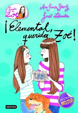 Libro 2. La Banda De Zoe