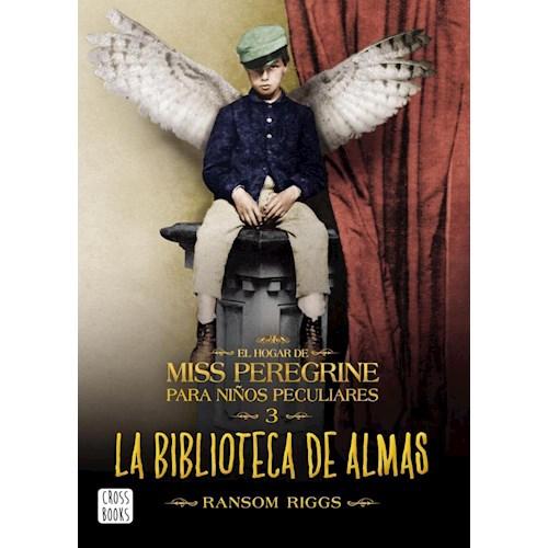 Papel EL HOGAR DE MISS PEREGRINE PARA NIÑOS PECULIARES 3