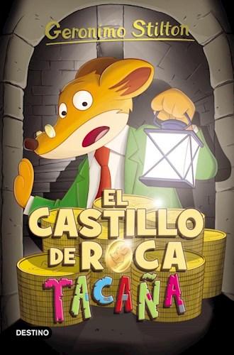Libro El Castillo De Roca Tacaña