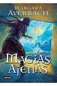 Papel Magias Ajenas