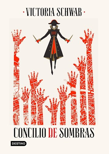 Papel Concilio De Sombras