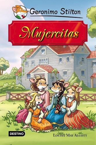 Libro Grandes Historias  Mujercitas
