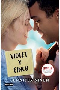 Papel Violet Y Finch