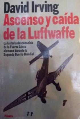 Papel Ascenso Y Caida De La Luftwaffe Usado