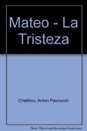 Papel Mateo - La Tristeza