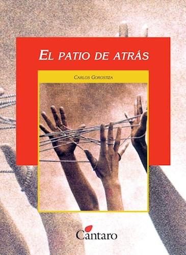 Papel PATIO DE ATRAS (COLECCION DEL MIRADOR 142)